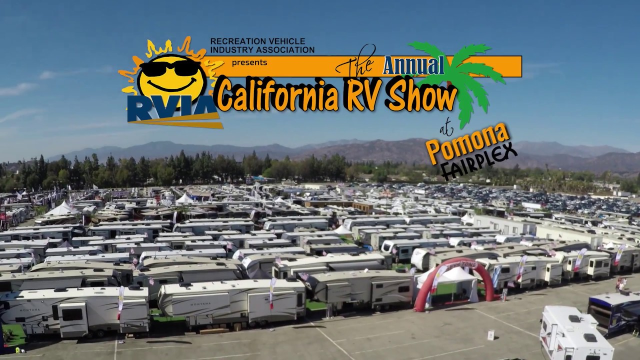Pomona Rv Show 2020.California Rv Show Tickets Upcoming Rv Show Schedule State