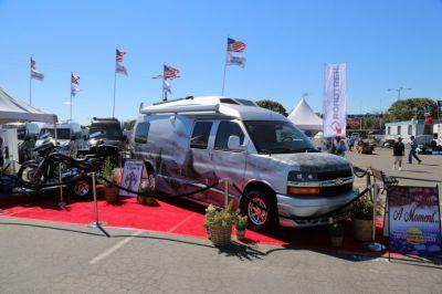 California Rv Show >> Pomona Rv Show